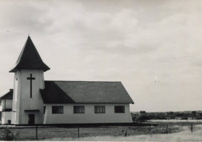 Catholic Church in the 1950s