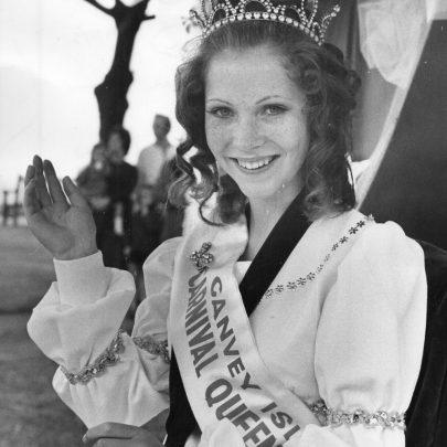 1972 Elaine McGwan