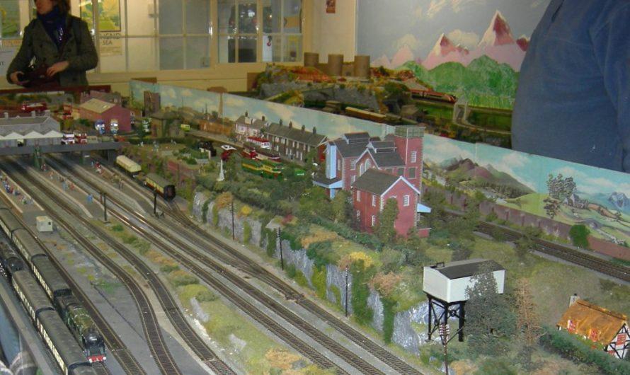 CP Transport Museum | Janet Penn