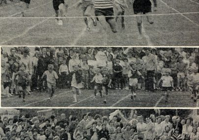 Canvey Festival Of Sport 1971