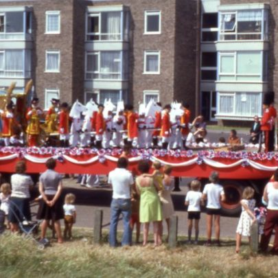 The Canvey Silver Jubulee Carnival 1977 | Janet Penn