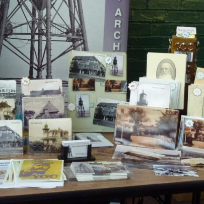 Canvey Memorabilia | Janet Penn
