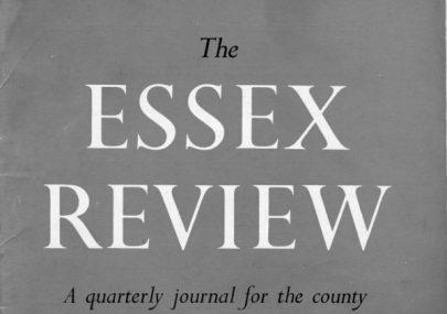 The Essex floods