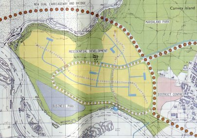 Northwick Village Plans