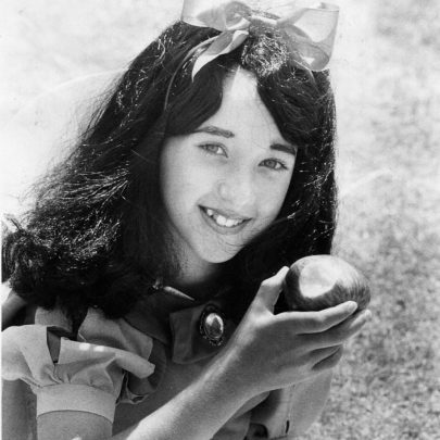 1989 Jenna Ostermeyer 'Snow White'