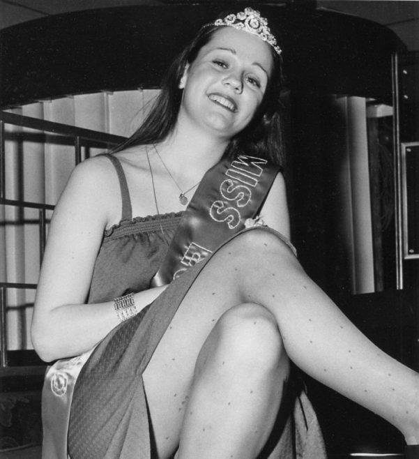 Miss Egen Electric 1980 | Echo Newspaper Archive