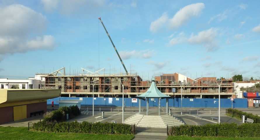 The New Seafront Development | Janet Penn