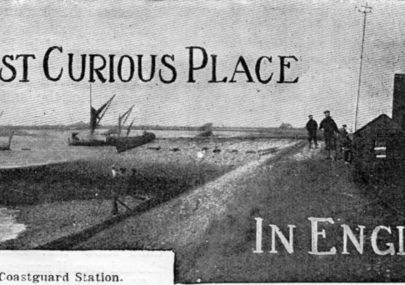 The Most Curious Place In England