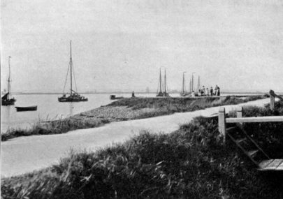 The Makers of Canvey Island (part one)