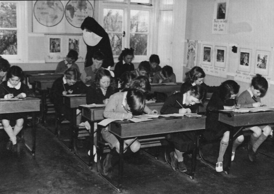 The Convent School