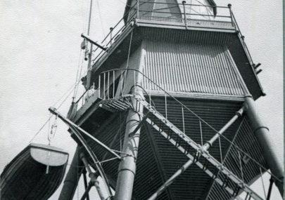 The Chapman Lighthouse