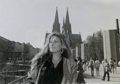 Linda Kendrick