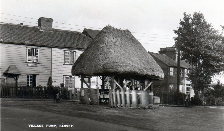 Canvey Village Pump and Tea Rooms