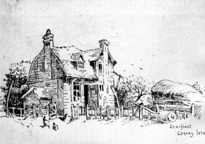 Charfleet Farmhouse
