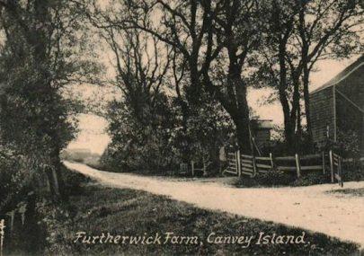 Furtherwick Farm