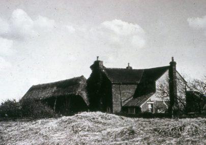 Russell Head Farm