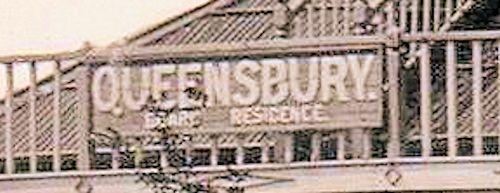 'Queensbury', Canvey-on-sea