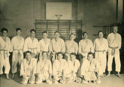 Judo Group