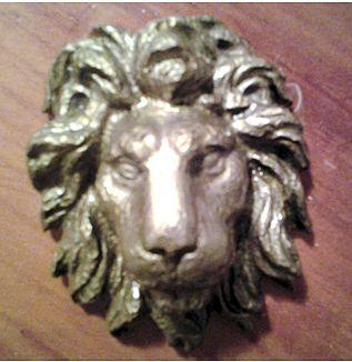 The Chapman Lion