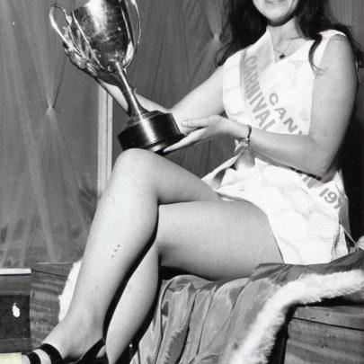 1974 Julie Wild