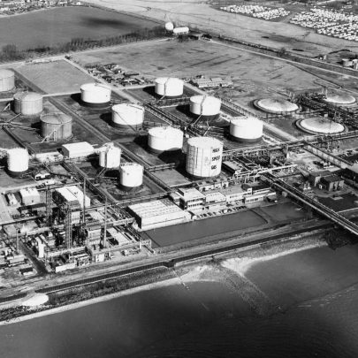 1979 Gas Terminal | Echo Newspaper Archive