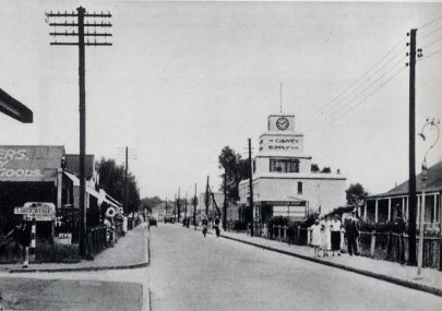 Canvey Supply, High Street