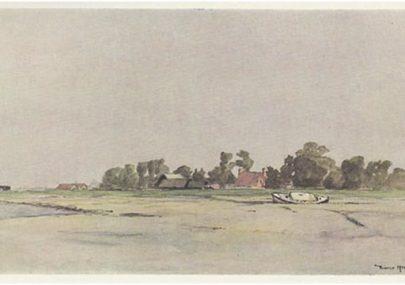 Unknown Essex