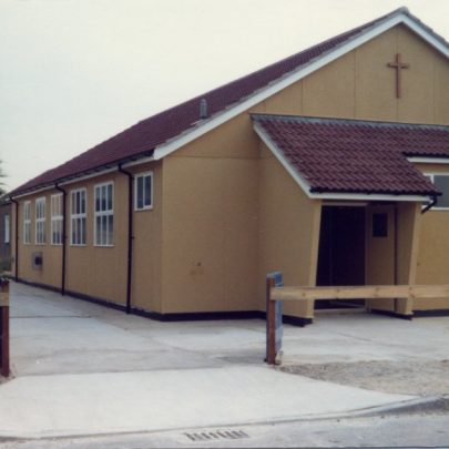 Winter Gardens Baptist Church