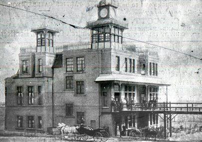 The Kynoch Hotel