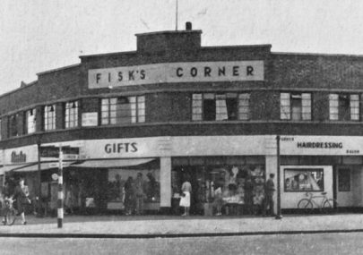 Bata Shoes and the Canvey Connection