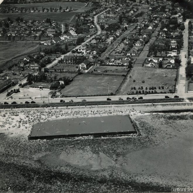 Now known as Concord Beach with the 'old pool'