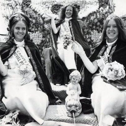 1974 Gillian Went