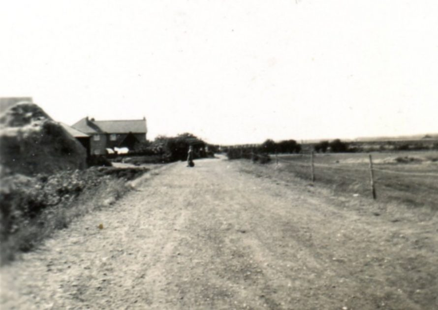 Waterside Farm c1935