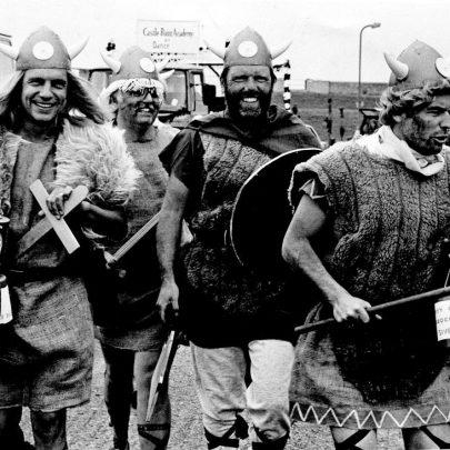 1987 Viking Invasion