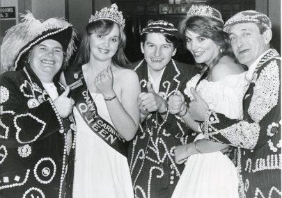 Cockney Evening 1982