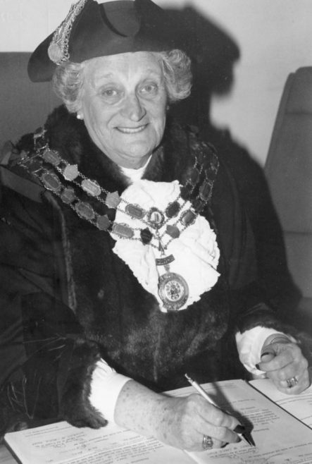 Castle Point's New Mayor 1994 | Echo Newspaper Archive
