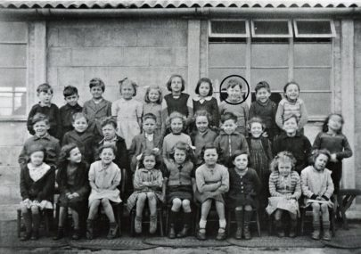Ray Howard School Photo