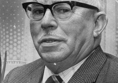 Bert Tibbles