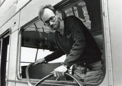 Paul May CPBus Company Manager