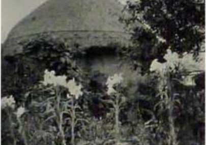 Old Dutch Houses On Canvey Island