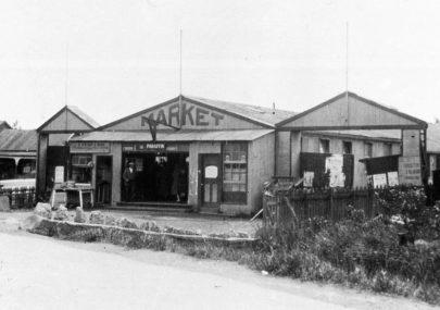 The Market Leigh Beck