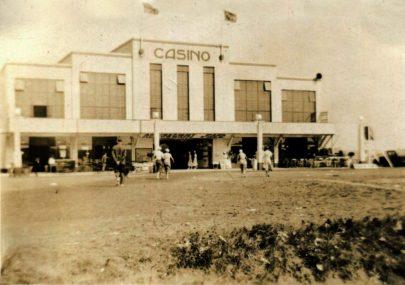 The Casino c1935