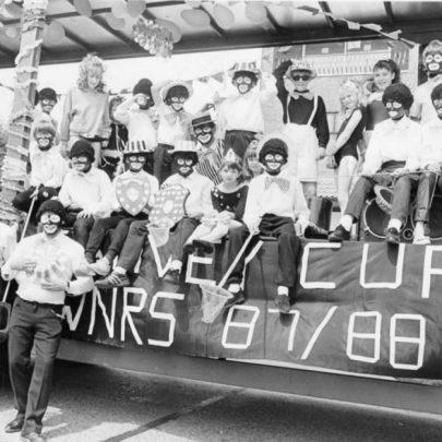 1988 Concord Rangers