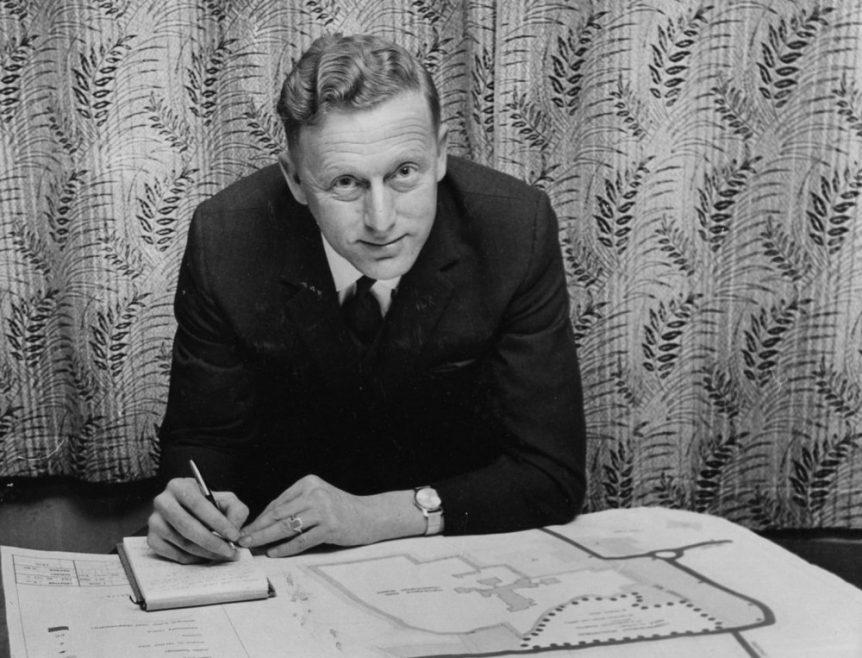 Roy Farmer - 1969 | Echo Newspaper Archive