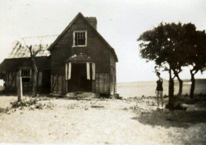 Northwick c1935
