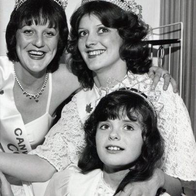 1979 Julie Price