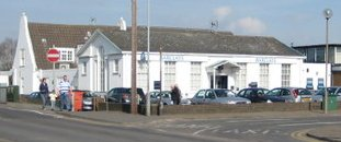 Barclays Bank - Canvey