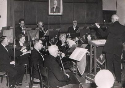 The Canvey and District Orchestra