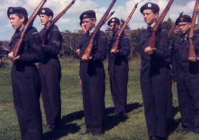 ATC Cadets