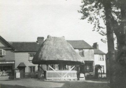 Canvey Village 1930s